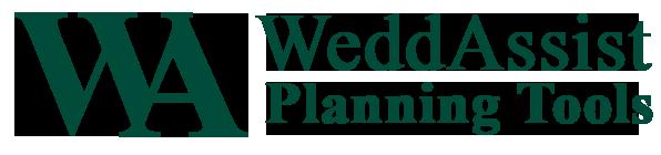 WeddAssist.com Planning Tools