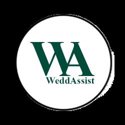 weddassist new logo circle
